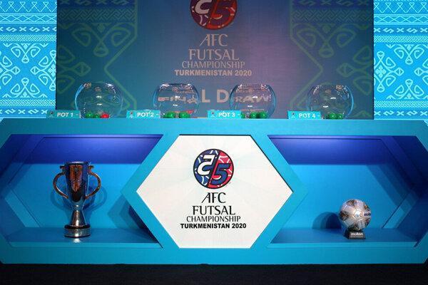 دو نامه سرنوشت ساز کمیته فوتسال به کنفدراسیون فوتبال آسیا