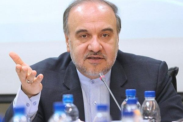 واکنش وزیر ورزش به مهاجرت قهرمانان ایرانی ، برمی گردند!