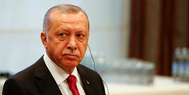 اردوغان: قول آمریکایی ها درخصوص حمایت از ترکیه در ادلب قابل اتکا نیست