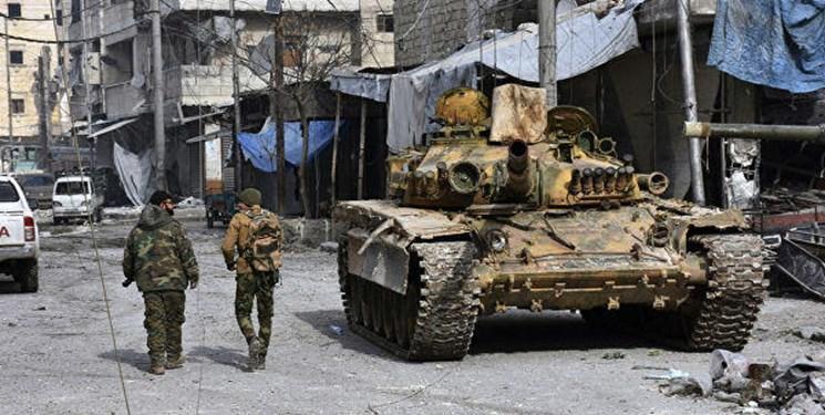 مسکو و دمشق: 150 غیرنظامی در ادلب در نتیجه حملات شبه نظامیان کشته شدند