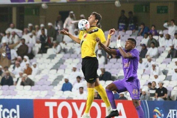 بازی رفت و برگشت سپاهان با النصر عربستان دربلاتکلیفی!
