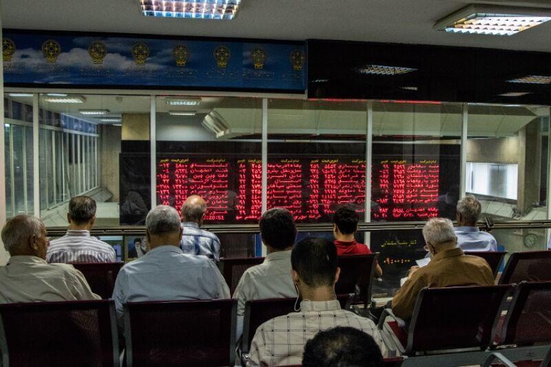 خبرنگاران حجم معاملات بورس کشور بی سابقه شد