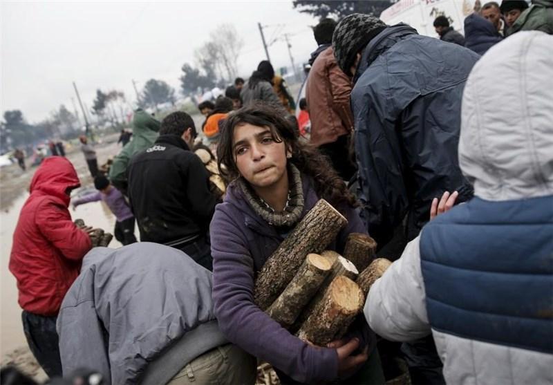 انتقاد شدید سبزهای آلمان از توافق ترکیه با اروپا بر سر مسئله پناهندگان