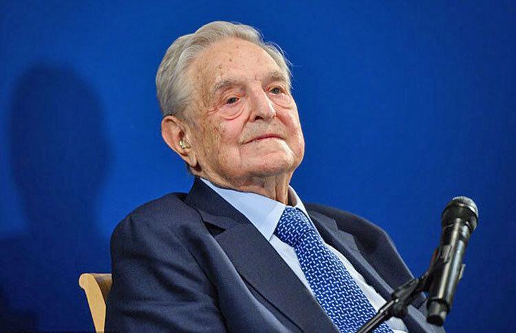 هشدار میلیاردر آمریکایی ، کرونا نظام سرمایه داری و اتحادیه اروپا را نابود می نماید