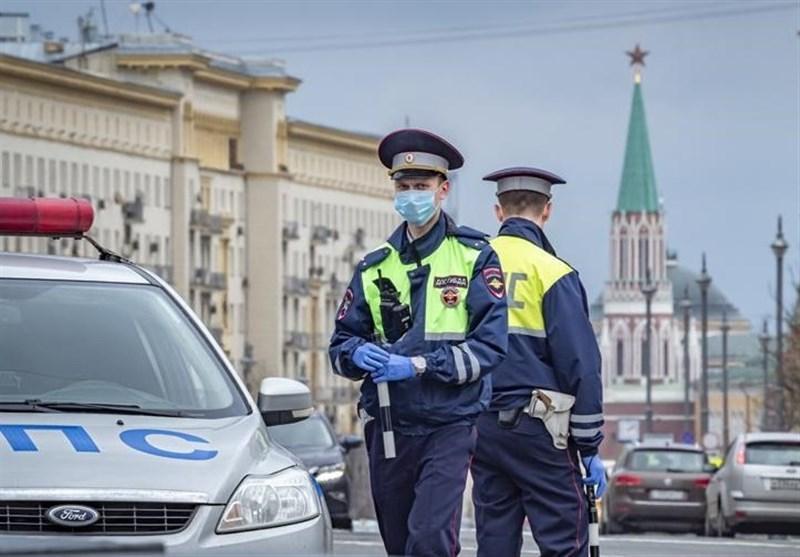 امیدواری مقامات مسکو درباره پشت سر گذاشتن اوج شیوع کرونا