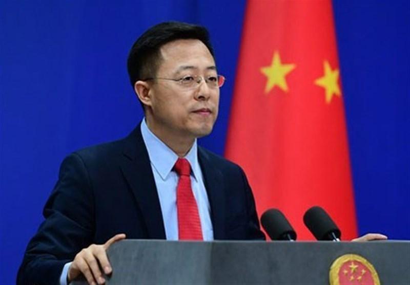 مخالفت قاطعانه چین با اقدام آمریکا در لغو معافیت های هسته ای برجامی