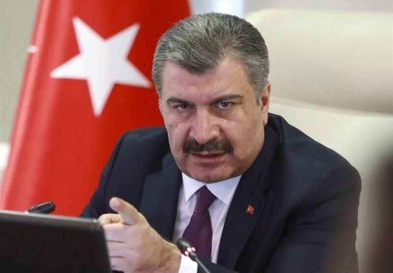 وزیر بهداشت ترکیه: ویروس کرونا ضعیف نشده است