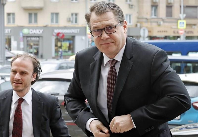 روسیه در اقدامی تلافی جویانه، دو دیپلمات چک را اخراج کرد