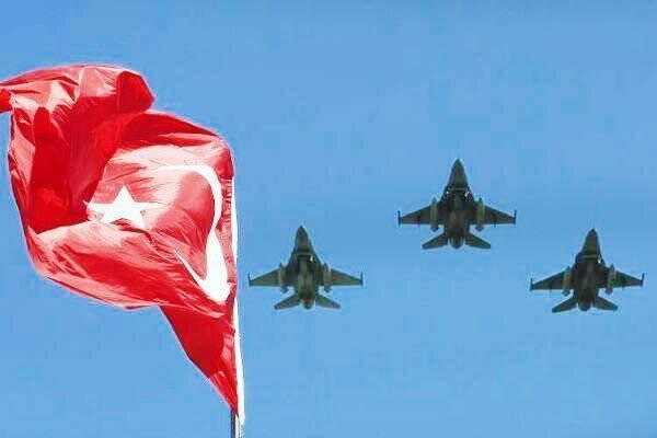 بمباران سنگین عراق توسط ترکیه ، واکنش بغداد و اتحادیه عرب