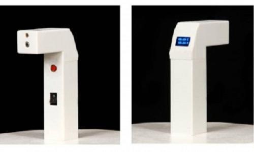 محققان دانشگاه صنعتی شهدای هویزه تب سنج غیرتماسی طراحی کردند