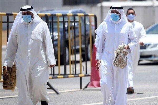 شمار کرونایی ها در عربستان به 266 هزار و 941 نفر رسید