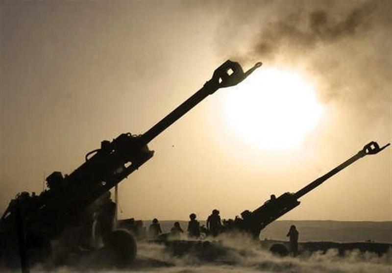 نظامیان چین و ایران در رزمایش قفقاز 2020 روسیه شرکت می کنند