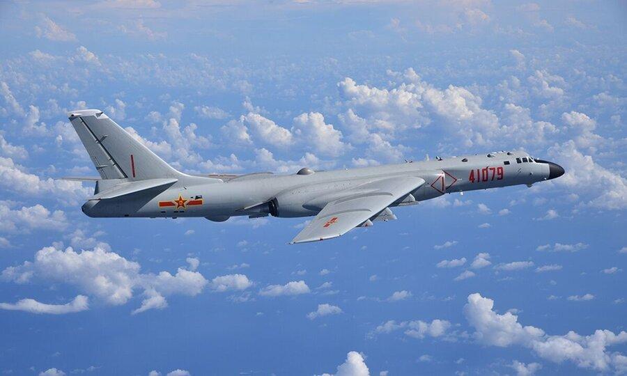 احتمال درگیری نظامی چین و آمریکا چقدر است؟
