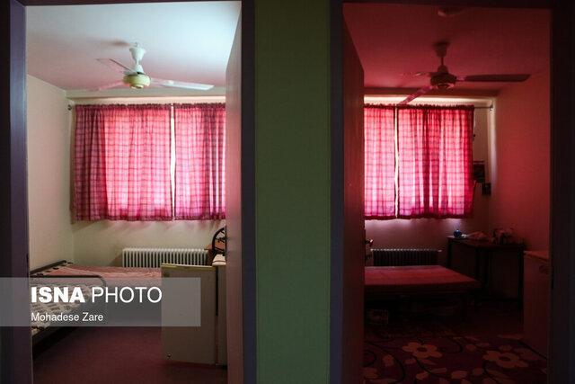 اسکان دانشجویان تحصیلات تکمیلی درخوابگاه های دانشگاه فردوسی
