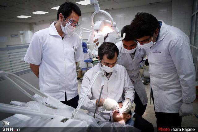 نتایج امتحان کتبی دانشنامه و گواهینامه دندانپزشکی اعلام شد ، شروع مصاحبه از امروز، 22 مهر ماه