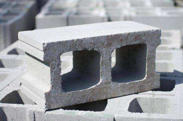 بازیابی بلوک های سبک گازی از باطله کارخانه گندله سازی اسدآباد