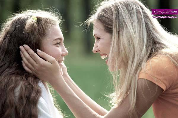 نقش تشویق، در تربیت کودک