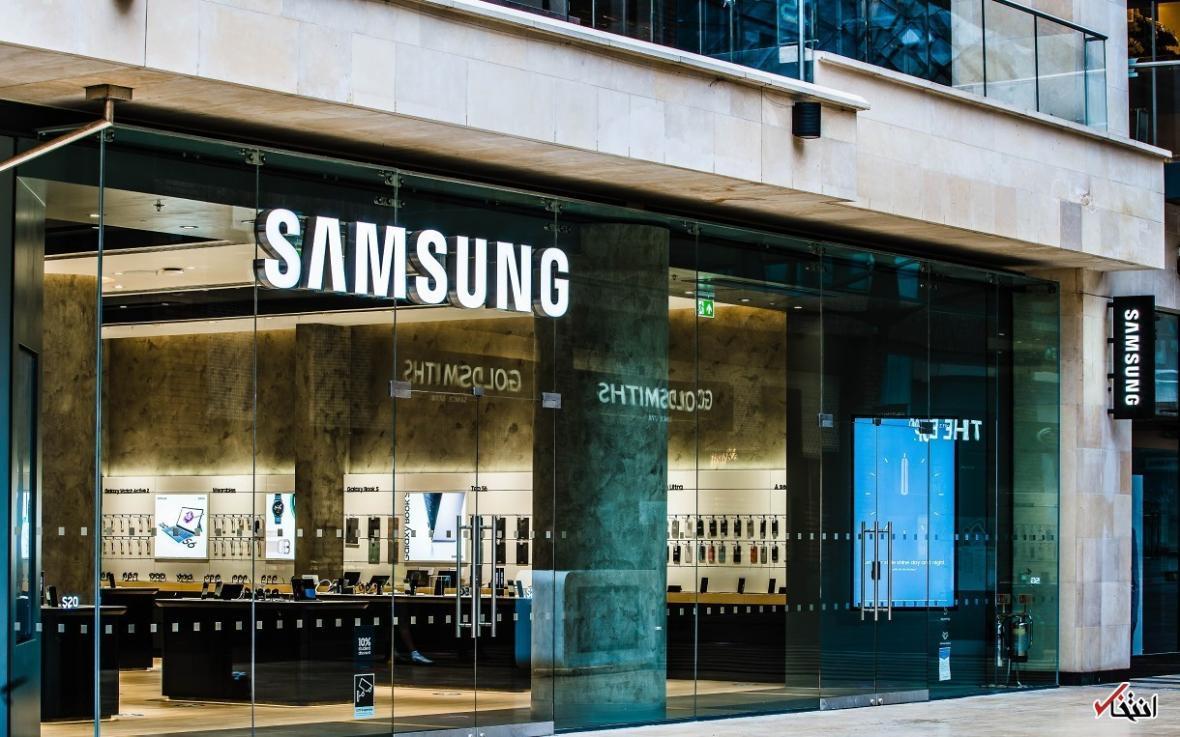 فروش گوشی های سامسونگ در بازار ایالات متحده رکورد زد