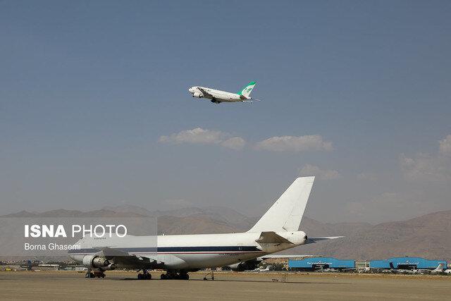 جزییات قیمت بلیت هواپیما اعلام شد
