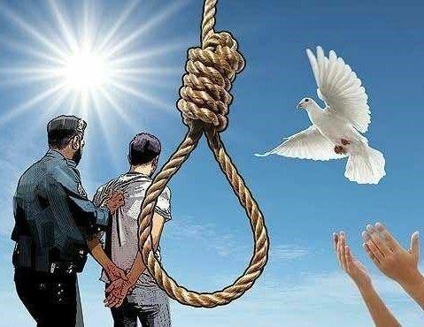 هفدهمین بخشش در گلستان، حکم قصاص جوانی پس از 16 سال لغو شد