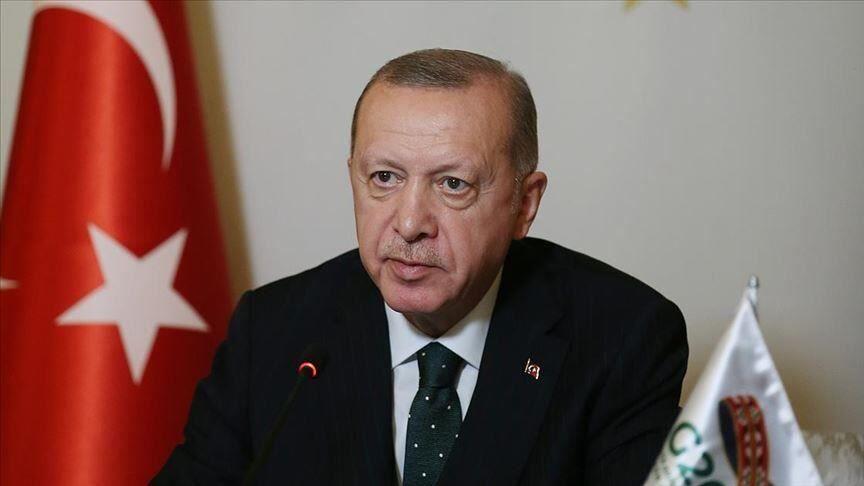 خبرنگاران اردوغان: امسال علاوه بر کرونا با ویروس اسلام هراسی نیز روبه رو شدیم