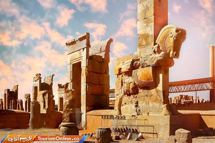 فارس، خاستگاه ایدئولوژیک هنر هخامنشی