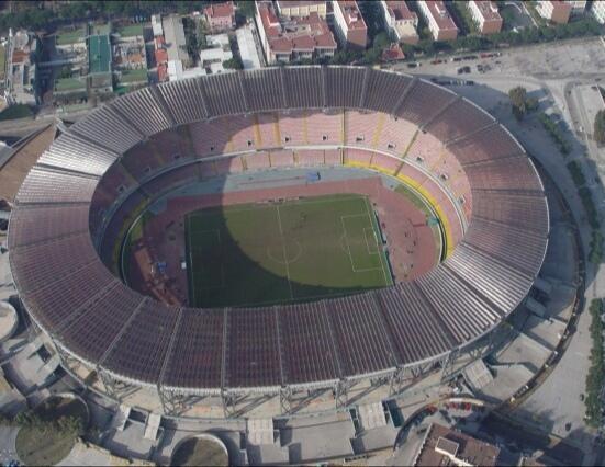 احتمال تغییر نام ورزشگاه سن پائولو به مارادونا قوت گرفت