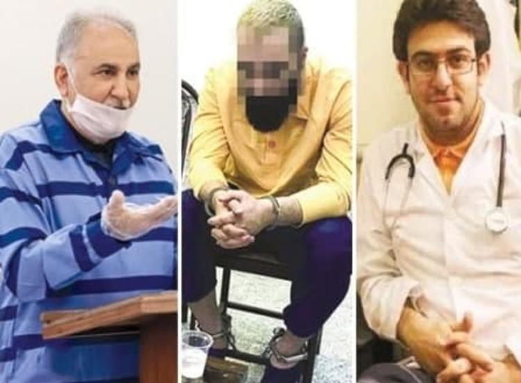 سه&zwnjپرونده بلاتکلیف؛ نجفی، حمید صفت و پزشک تبریزی