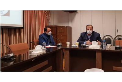 دومین نشست کمیته توسعه دولت الکترونیک و هوشندسازی وزارت تعاون، کار و رفاه اجتماعی برگزار گردید