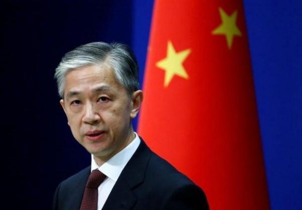واکنش چین به ممنوعیت صدور ویزای دیپلماتیک از سوی آمریکا