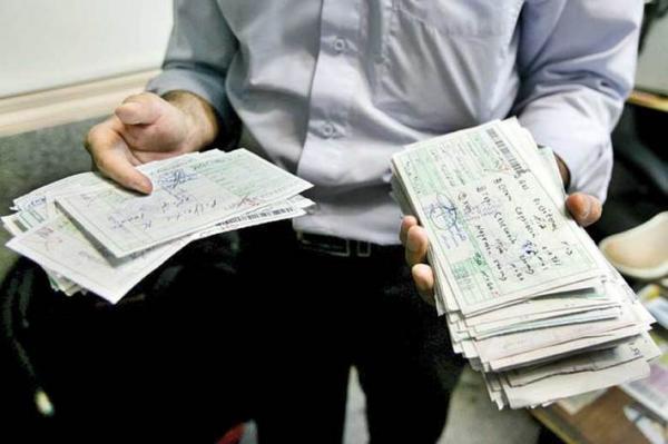 صرفه جویی 2500 میلیارد تومانی با حذف دفترچه بیمه (اینفوگرافیک)