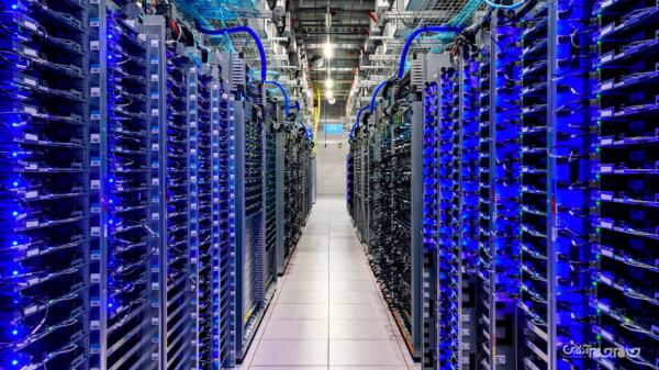گسترش سرویس ابری گوگل در کشورهای بیشتر
