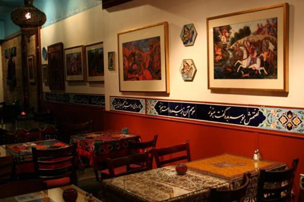مقاله: مشهورترین رستوران های ایرانی در تورنتو کانادا