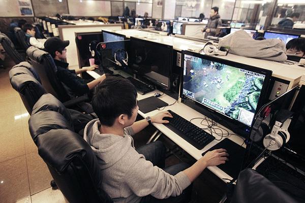 توسعه دنیای بازی های رایانه ای با گیم های دانش بنیان ها