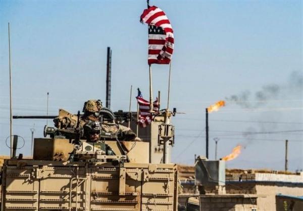 عراق، انفجار جدید در جهت عبور خودروهای وابسته به ارتش آمریکا در سامراء