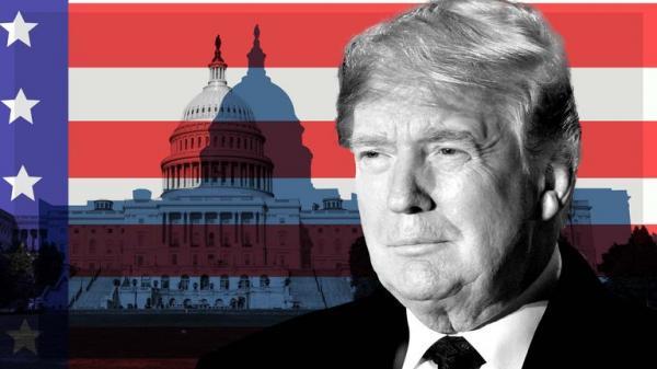 نامه نمایندگان آمریکایی به دونالد ترامپ
