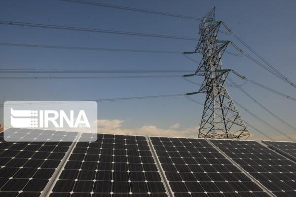 خبرنگاران ایران توانایی استفاده از انرژی خورشیدی را دارد