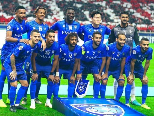 الهلال از لیگ قهرمانان آسیا محروم می گردد؟