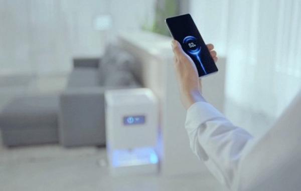 شیائومی از تکنولوژی شارژ بی سیم از راه دور رونمایی کرد
