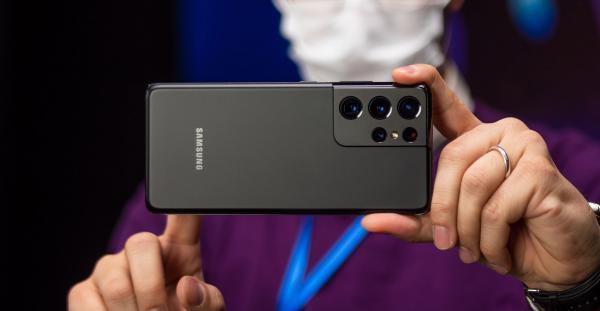 عرضه 20 مدل گوشی جدید در 2021