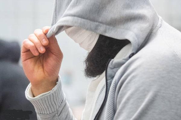 حکم 10 سال و نیم حبس برای سرکرده داعش در آلمان
