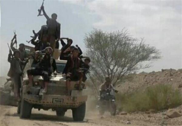 پیشروی نیروهای انصارالله در مأرب، درخواست عربستان از عمان برای میانجی گری