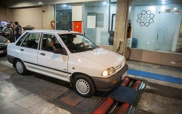 اولین قیمت پراید در سال 1400 ، خودروهای هم قیمت پراید کارکرده