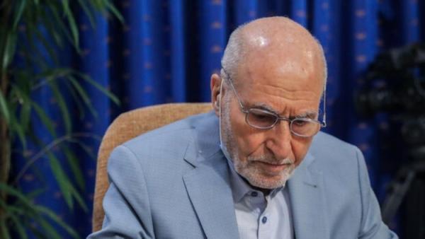 بهزاد نبوی رئیس نهاد اجماع ساز اصلاح طلبان شد