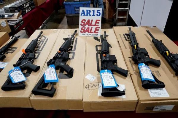 خبرنگاران مجلس نمایندگان آمریکا 2 لایحه برای کنترل حمل سلاح تصویب کرد