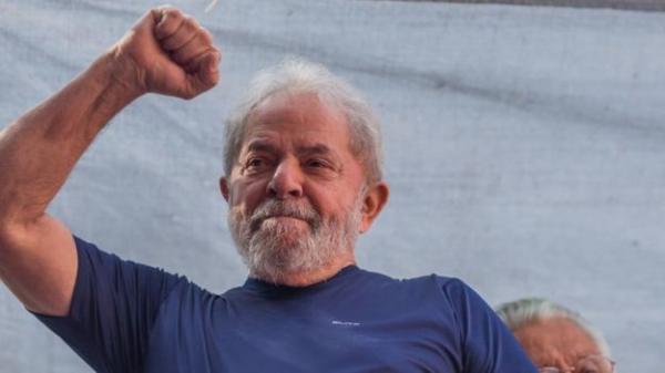 تایید لغو محکومیت لولا داسلیوا در دیوان عالی برزیل