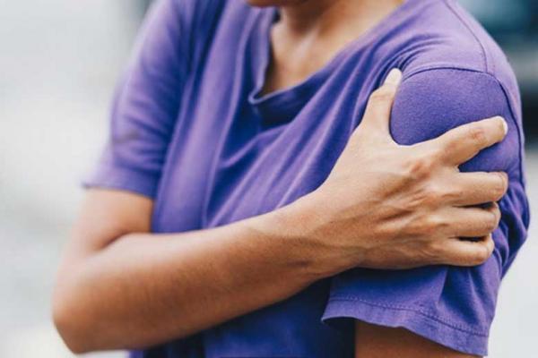 میالژیا یا درد عضلانی چرا اتفاق می افتد؟