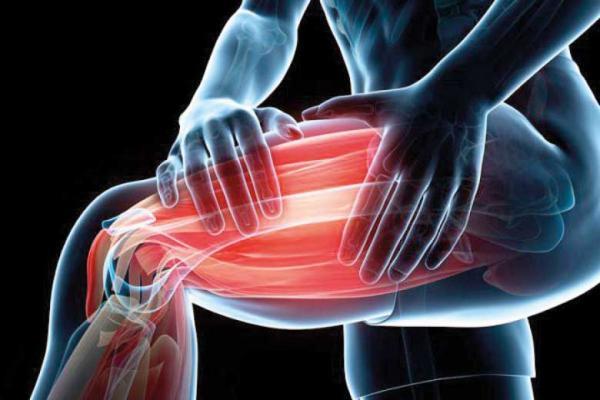 پیشگیری از گرفتگی عضلات به وقت روزه داری