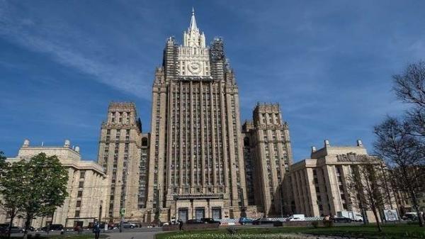 روسیه قائم مقام سفیر آمریکا را احضار کرد