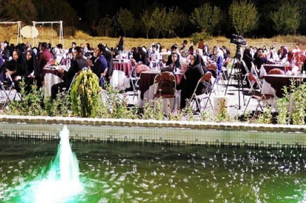 خبرنگاران فرماندار تالش: برگزاری جشن در باغ ها اقدام علیه سلامت عمومی است